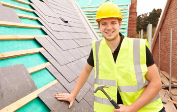 find trusted Fullshaw roofers in South Yorkshire