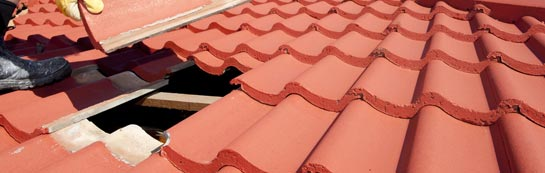 compare Fullshaw roof repair quotes